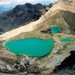 Emerald Lakes - Tongariro NP