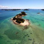 Bay of Island - Isla Norte