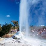 Tour en Lady-Knox-Geyser