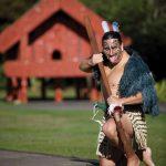 Actividad Te-Puia Rotorua