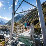 Viaje Romántica Gran Nube Blanca - Nueva Zelanda