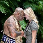 Saludo Maori