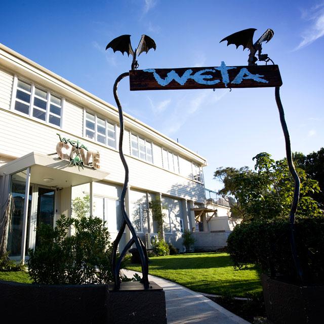 Weta Wellington