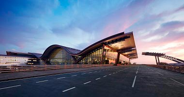 Qatar compañia aerea