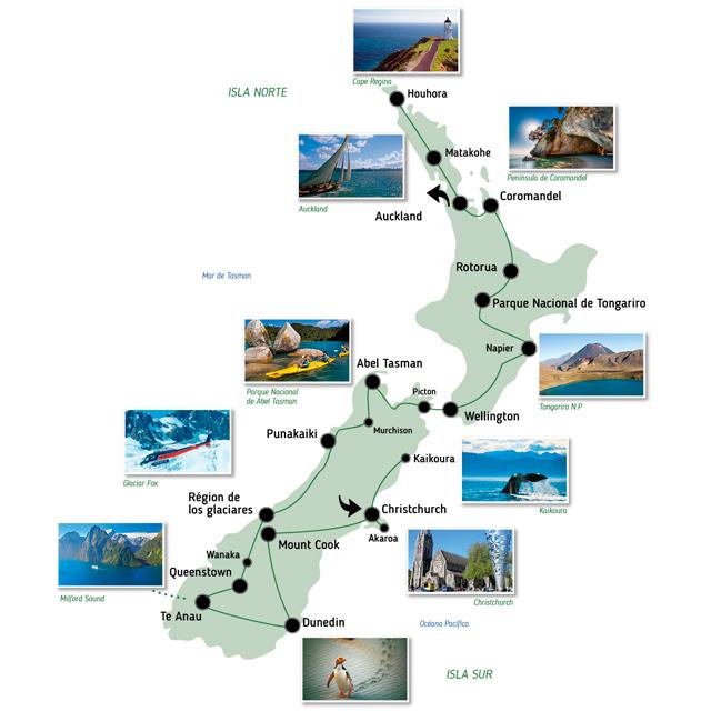 29 días-Christchurch>Auckland