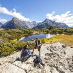 Fiordland - Viaje organizado por Nueva Zelanda