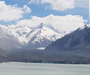 Foto cliente Nueva Zelanda Viajes